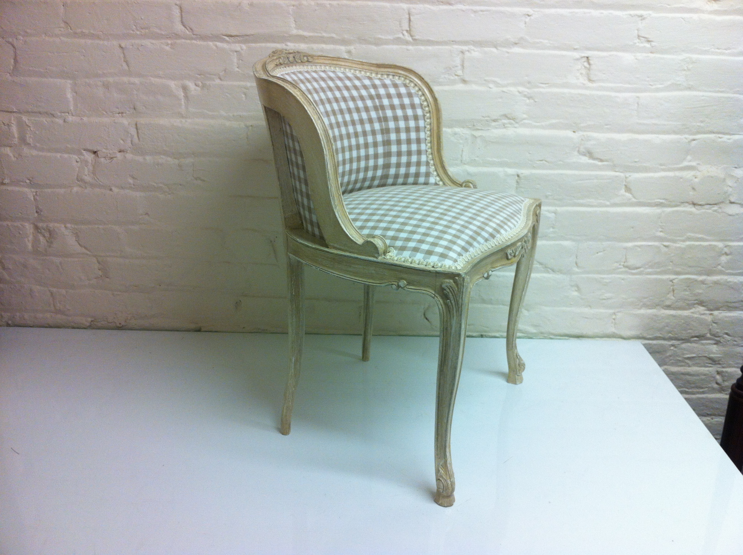 beautiful french bedroom chair