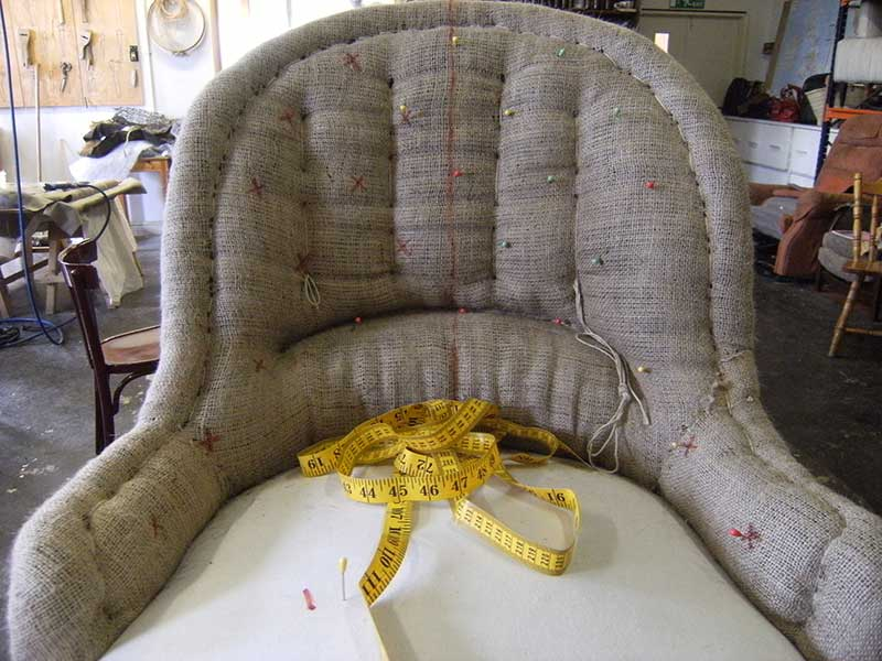 Nursing Chair Maddison Upholstery Services